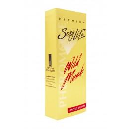 "Ароматизирующая композиция для мужчин ""Wild Musk"" Premium философия аромата Shaik 77 Aventus №4 (10 мл)"