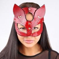 Роскошная маска под крокодиловую кожу Notabu