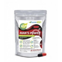 Возбуждающие капсулы для мужчин Man's Power (1 капсула)