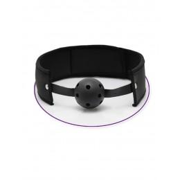 Дышащий кляп Ultra Breathable Ball Gag