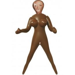 Кукла мулатка Brown Sugar Love Doll